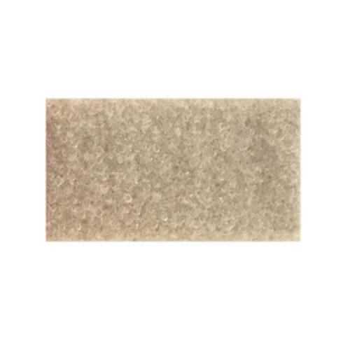 Udstillingstæppe i lys beige. Tæppe af høj kvalitet. Køb hel rulle eller på mål.