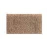 Udstillingstæppe i mørk beige. Tæppe af høj kvalitet. Køb hel rulle eller på mål.