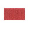 Udstillingstæppe i rød. Tæppe af høj kvalitet. Køb hel rulle eller på mål.