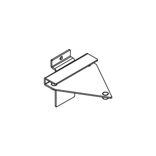 Magnetisk ophæng til magnetisk butikdisplay. Til træplade eller akrylglas plade. Alt til butikken. Alttilbutikken.dk. Alttilbutikken.