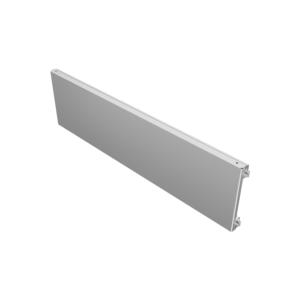 Stålplade i aluminium til klassiske displays. Stor Stålplade til magnetisk ophæng. Butiksdisplay til din butik. Alttilbutikken.dk og alttilbutikken.