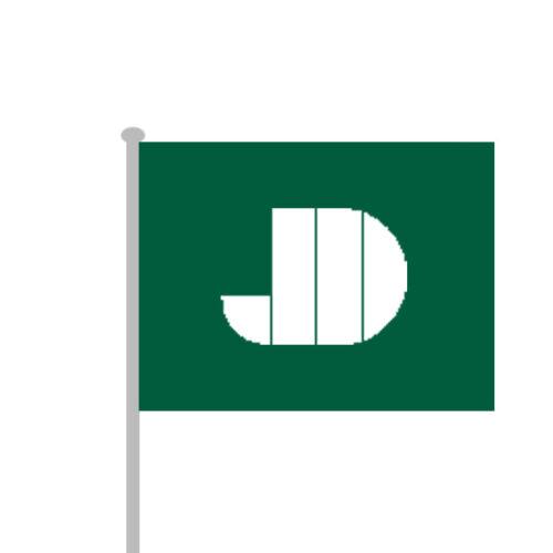 Flag til 10 meter flagstang. Alt til butikken. Alttilbutikken.dk. Alttilbutikken.