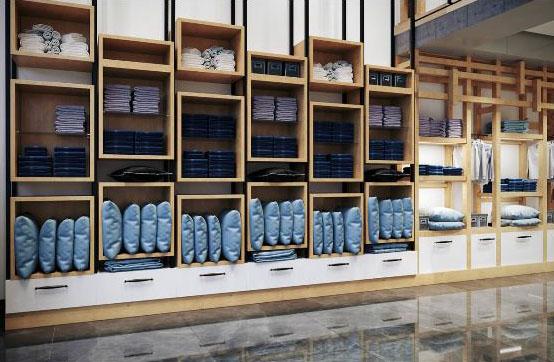 Kasser udstilling af varer til butik. Alttilbutikken.dk. Alttilbutikken. Alt til butikken.