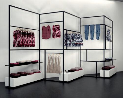 Alt til butikken. Butiksindretning til udstilling af varer. Alttilbutikken.dk. Alttilbutikken. Alt til butikken.